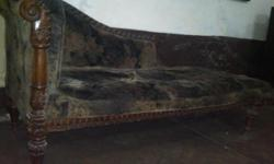 Hi i want to sell my 5 feet long sofa style diwan. It