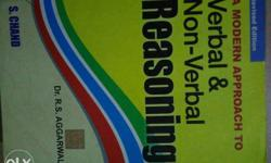reasoning book..by RS Agrawal.