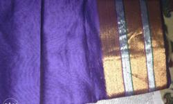 Fancy saree Its a new one not a used one