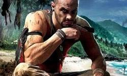 far cry 3 high graphic PC game (negotiable)