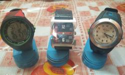 Fast track, diesel, sonata, all watches available, 13