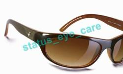 Fastrack Sunglasses With Free Case Cleaning Cloth. Top