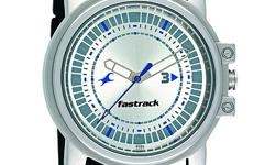 Type: Watches Object/Variety: Men fastrack 3039SL01