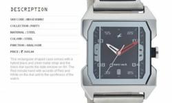 fastrack watch jus for 999