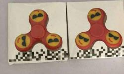 fidget spinners in whole sale price minimum 100 pieces