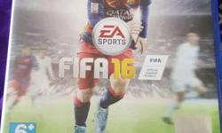 Fifa 16 PS4 for 2200