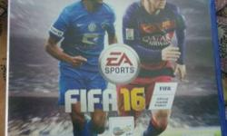 FIFA 16 PS4 Standered Edition Max Price : Thousand
