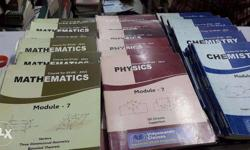 Buy all coaching institute books at a low price as