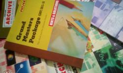 Fiitjee Grand Master Package and Fiitjee Archive (last