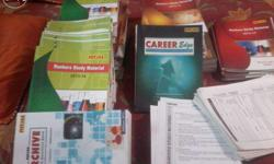 good and useful books for the engg aspirants of 2013