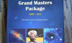 fiitjee physics grand master book