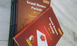 Fiitjee's Grand Master's Package(GMP) 2016-17 with