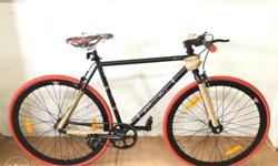 Finance done:montra offers fixie(2017)wholesale price I