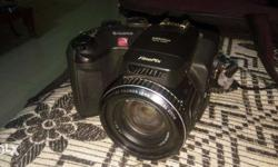 finepix digital camera good in condition photo clearity