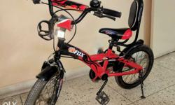 ** Serious buyers only ** Firefox kids cycle, 1.2 year