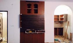First floor Spacious rooms, excellent wooden work ,