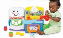 ವಿವರಣ� The Fisher-Price Laugh & Learn