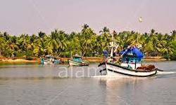 Trawlers/ Mechanized boats in Goa for sale for Ocean
