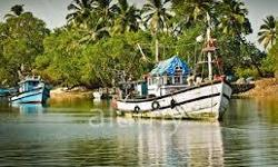 Trawlers/ Mechanized boats For sale in Goa. Size 50 ft