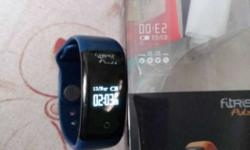 FITRIST BAND for sale..7 months old..INTEX BRAND