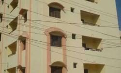 Flat 2bhk available for sale at Manikonda, immediate