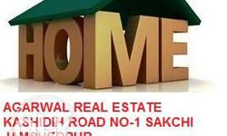 Flat available in sakchi for sell, good locality. with