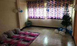 flat Available on rent in Malad east. distance from