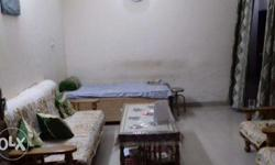 Full Furnished Flat Near Lucknow Cristian College, Flat