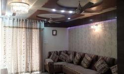 Safe Location Fully-furnished Well maintain appartment