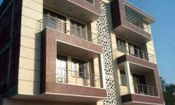 Newly constructed luxurious 3BHK flats in Roorkee.
