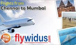 Chennai to Mumbai trip is amazing and it allows