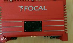 Focal makes sure that nothing stands in the way of your