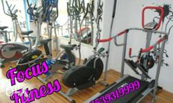 Focus Fitness and Sport's Thrissur,Ernamkulam