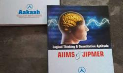 for AIIMS and Jipmer examinations with complete physics