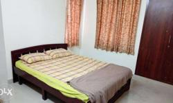 For bachelor boys single room avail only at 3100/-