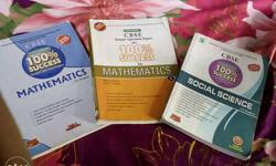 For class 10 th BOARD ( social science and maths)