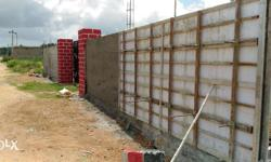 For cost saving and time efficient construction, we