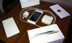 FOR SALE : HTC One X / Apple iPhone 5 64gb / 4s 64gb /