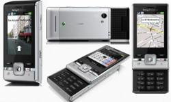 sale my Sony Ericsson T715 ? 3.2 MP camera with Digital