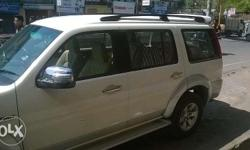 Ford Endeavour diesel 151000 Kms 2008 year