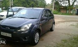 Ford Figo. second top model.its good condition. nothing