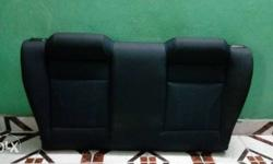 Ford Figo rear seat. Back portion. New piece. Not used.