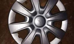 ford Figoo new model wheel cap