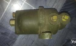 Ford jeep original air fuil filter made.in u.s.a