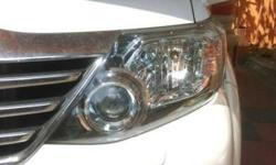 Fortuner headlamps for sale.1 pair
