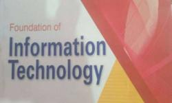 Foundation Of Information Technology By Sumita Arora