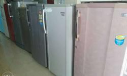 Fridge and washing machine for sell working condition
