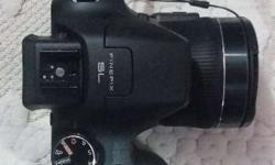 Camera is in very good condition nd I hv bought it from