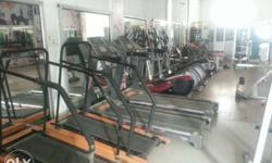 full health centre & gym for sale