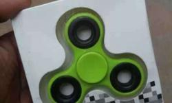 full new seal pack hand spinner in different colours